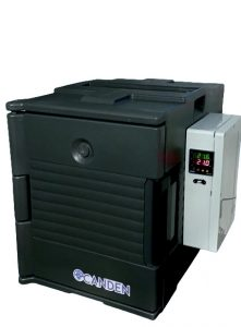 3 cu.ft bench top growth chamber