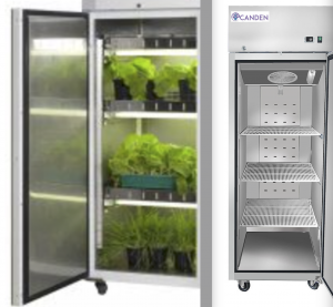 GC20 PLANT GROWTH CHAMBER